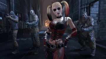 Immagine -5 del gioco Batman: Arkham City per PlayStation 3