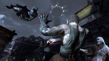 Immagine -8 del gioco Batman: Arkham City per PlayStation 3