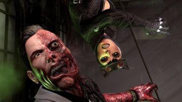 Immagine -7 del gioco Batman: Arkham City per PlayStation 3
