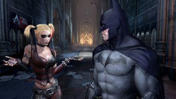 Immagine -6 del gioco Batman: Arkham City per PlayStation 3