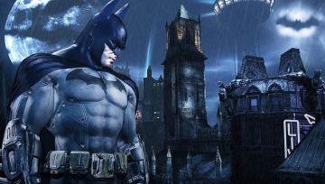 Immagine -4 del gioco Batman: Arkham City per PlayStation 3
