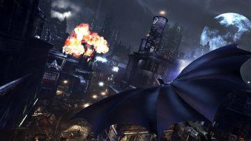 Immagine -3 del gioco Batman: Arkham City per PlayStation 3
