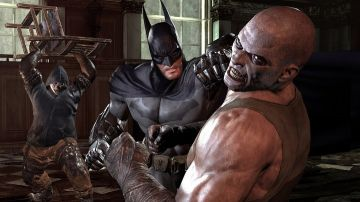 Immagine -2 del gioco Batman: Arkham City per PlayStation 3