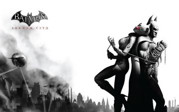 Immagine 0 del gioco Batman: Arkham City per PlayStation 3