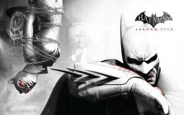 Immagine -11 del gioco Batman: Arkham City per PlayStation 3