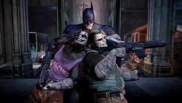 Immagine -10 del gioco Batman: Arkham City per PlayStation 3