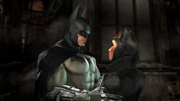 Immagine -9 del gioco Batman: Arkham City per PlayStation 3
