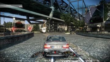 Immagine -4 del gioco Crash Time II per Xbox 360