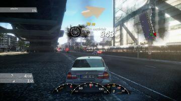 Immagine -2 del gioco Crash Time II per Xbox 360