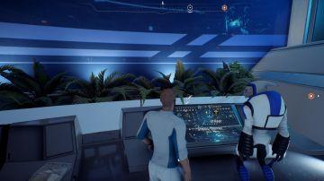 Immagine -6 del gioco Mass Effect: Andromeda per Playstation 4