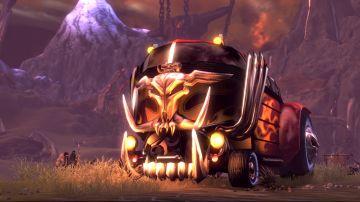 Immagine -5 del gioco Brutal Legend per Xbox 360