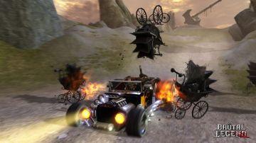 Immagine -2 del gioco Brutal Legend per Xbox 360