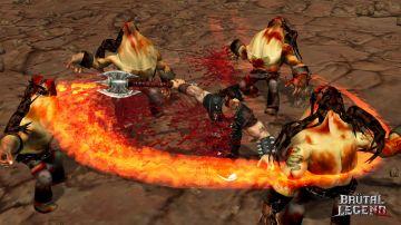 Immagine -1 del gioco Brutal Legend per Xbox 360
