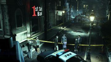 Immagine -4 del gioco Murdered: Soul Suspect per PlayStation 3