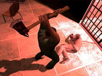 Immagine -3 del gioco Manhunt 2 per PlayStation 2