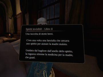 Immagine -5 del gioco Déraciné per PlayStation 4
