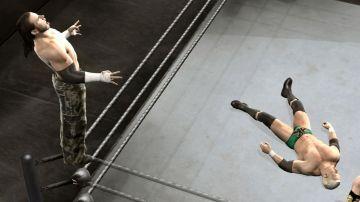 Immagine -1 del gioco WWE Smackdown vs. RAW 2009 per PlayStation 3