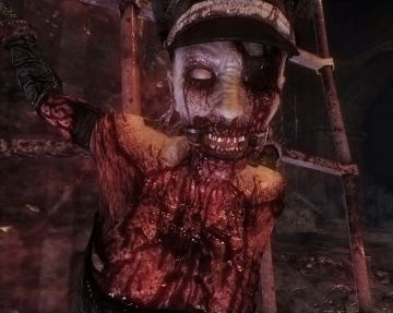 Immagine -4 del gioco Clive Barker's Jericho per Xbox 360