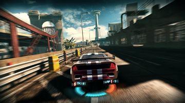 Immagine -2 del gioco Split/Second: Velocity per Xbox 360