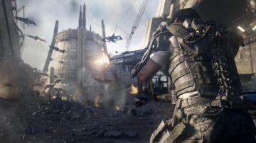 Immagine -4 del gioco Call of Duty: Advanced Warfare per PlayStation 3