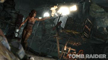 Immagine 0 del gioco Tomb Raider per PlayStation 3