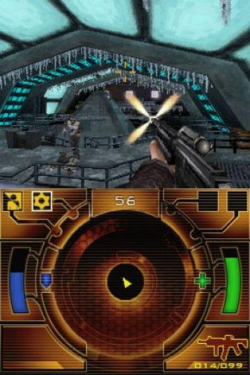 Immagine 0 del gioco GoldenEye: Rogue Agent per Nintendo DS