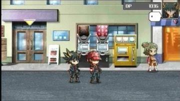 Immagine -10 del gioco Yu-Gi-Oh! 5D's Tag Force 4 per PlayStation PSP