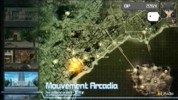 Immagine -9 del gioco Yu-Gi-Oh! 5D's Tag Force 4 per PlayStation PSP