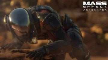 Immagine -1 del gioco Mass Effect: Andromeda per PlayStation 4