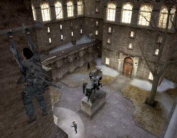 Immagine -8 del gioco Syphon Filter: Dark Mirror per Playstation 2