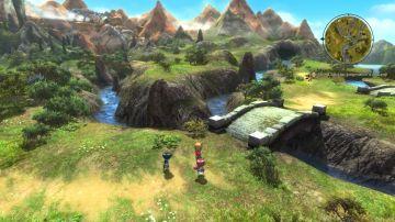 Immagine -2 del gioco Ni No Kuni II: Il Destino di un Regno per PlayStation 4