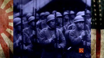 Immagine -2 del gioco History Channel: Battle for the Pacific per Xbox 360