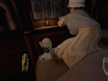 Immagine -7 del gioco Déraciné per PlayStation 4