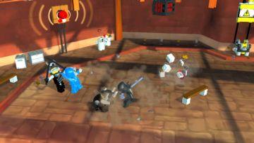 Immagine -3 del gioco LEGO Ninjago Il Film: Video Game per Xbox One