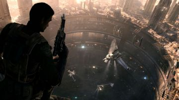 Immagine -5 del gioco Star Wars 1313 per PlayStation 3