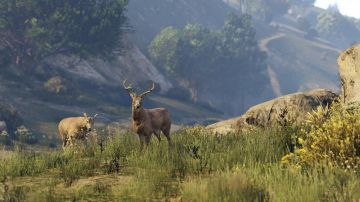 Immagine 0 del gioco Grand Theft Auto V - GTA 5 per PlayStation 4