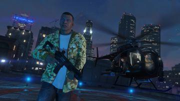 Immagine -9 del gioco Grand Theft Auto V - GTA 5 per PlayStation 4