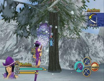 Immagine -13 del gioco One Piece: Unlimited Adventure per Nintendo Wii
