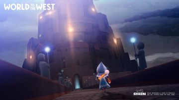 Immagine -2 del gioco World to the West per Playstation 4