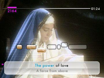 Immagine -1 del gioco We Sing 80s per Nintendo Wii