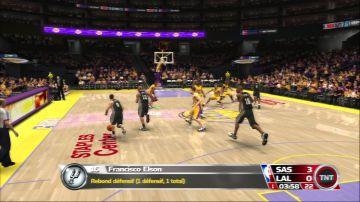 Immagine -11 del gioco NBA 08 per PlayStation 3