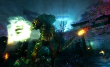 Immagine -4 del gioco Shadow Warrior per PlayStation 4