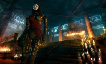 Immagine -3 del gioco Shadow Warrior per PlayStation 4