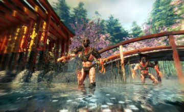 Immagine -1 del gioco Shadow Warrior per PlayStation 4