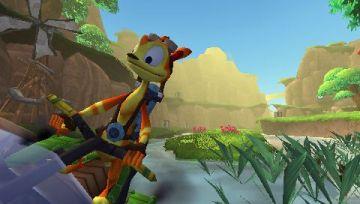 Immagine -3 del gioco Daxter per PlayStation PSP
