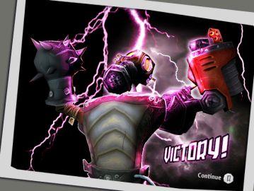 Immagine -15 del gioco Monster Lab per PlayStation 2