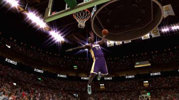 Immagine -4 del gioco NBA Live 09 per PlayStation 3