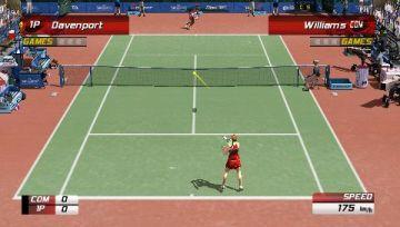 Immagine -1 del gioco Virtua Tennis 3 per PlayStation PSP