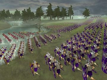 Immagine -13 del gioco The History Channel: Great Battles of Rome per PlayStation 2