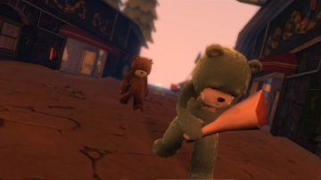 Immagine -4 del gioco Naughty Bear per PlayStation 3